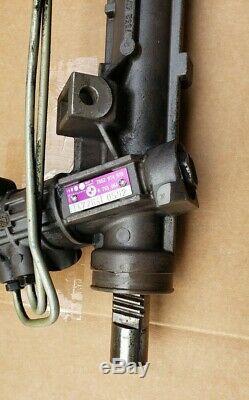 BMW E46 Genuine ZF Power STeering Rack Purple Tag E30 E36 Z3 Z4 OEM 7852 974 678