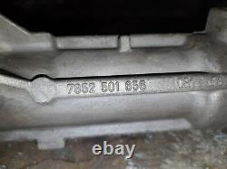 BMW E46 M3 Power Steering Rack