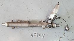 Bmw M3 Power Steering Rack Steering Gear E82 E90 E92 E93 2008-2013 Oem