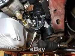 BMW Original Z3 Quick Rack Power Steering 2.7 Turn Lock To Lock E30 E36 E46