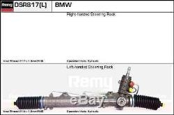 BMW Power Steering Rack DSR817 PAS Delco Remy Genuine Quality Replacement Reman