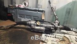BMW X3 F25 2.0 2014-2017 Electric Power Steering Rack With Rack
