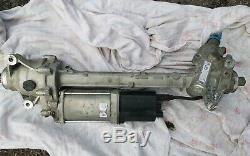 BMW Xdrive F20 F21 F22 F23 F30 F31 F32 F33 F36 POWER STEERING RACK 6881079 RHD