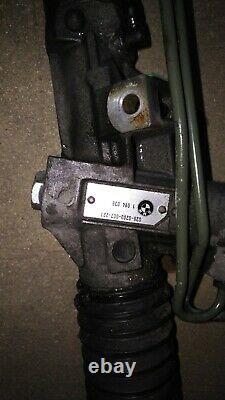 BMW Z3 1996-2002 Power Steering Rack 2.7 Turn