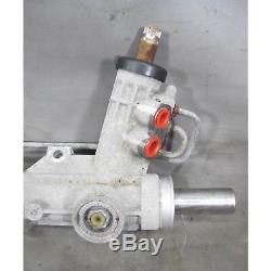 BMW Z3 Factory Power Steering Rack Bare Fast 2.7 Turns 1996-2002 OEM 46k Miles