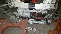 Bmw Z4 E89 Rhd Electric Power Steering Rack