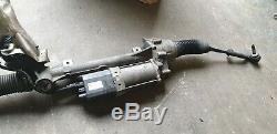 Bmw 3 Series F30 F31 Rhd Electric Steering Rack 6864969
