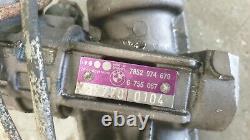 Bmw E46 325ci (97-07) LCI M54 Power Steering Rack M Sport 6755067