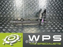 Bmw E46 Purple Tag Steering Rack Reconditioned Exchange Not Painted