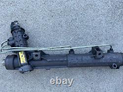 Bmw E46 Zhp Power Steering Rack & Pinion Yellow Tag 712 Performance E30 E36