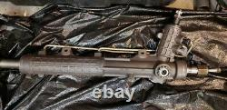 Bmw E46 Zhp Power Steering Rack & Pinion Yellow Tag 712 Performance E30 E36 Z3