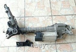 Bmw F01 F10 F12 Steering Rack Electrical Power Original Zf Rhd