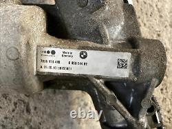 Bmw F10 F11 Electric Power Steering Rack 7806974 6850044