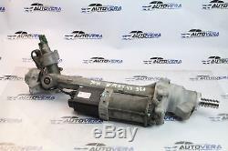 Bmw F25 X3 Electric Power Steering Rack Box Rhd 6854541