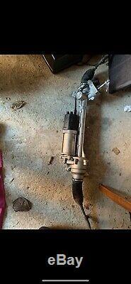 Bmw Steering Rack Complete Unit 1 2 3 4 Series F20 F22 F30 F32 Rhd Uk 6864167