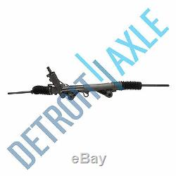 COMPLETE POWER STEERING RACK AND PINION ASSEMBLY for 1986-1997 AEROSTAR