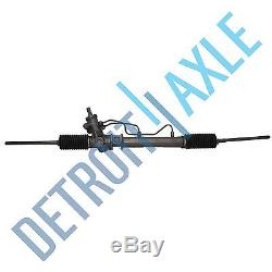 Chevrolet Geo Prizm Toyota Corolla Power Steering Rack and Pinion Assembly OEM