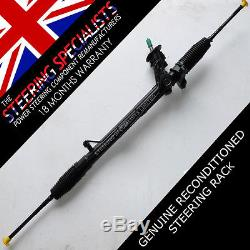 Chrysler 300C 2004 to 2012 Genuine Reconditioned Power Steering Rack (Exchange)
