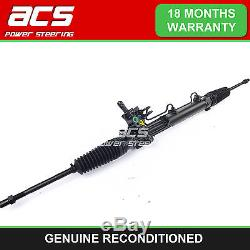 Chrysler 300 C Genuine Reconditioned Power Steering Rack 2004 to 2012 Exchange