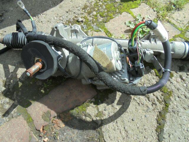 Citroen C3 Picasso Power Steering Rack And Motor 09 To 18-le671eu