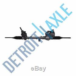 Complete Power Steering Electric Rack and Pinion Assembly 2012-2015 Ford Focus