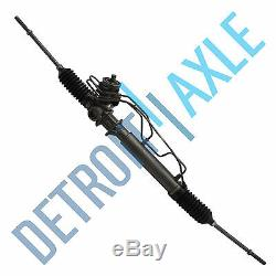 Complete Power Steering Rack & Pinion Assembly for Nissan Maxima Infiniti I30