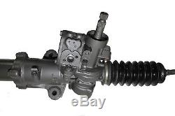 Complete Power Steering Rack and Pinion 1991-1995 Acura Legend