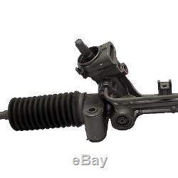 Complete Power Steering Rack and Pinion 6 Cyl. Engine 2006 2010 Saab 9-3 FWD
