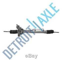 Complete Power Steering Rack and Pinion Assembly 2002- 2008 Mini Cooper