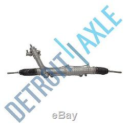 Complete Power Steering Rack and Pinion Assembly 2003-2012 RANGE ROVER