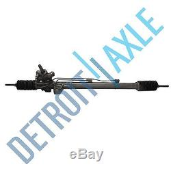 Complete Power Steering Rack and Pinion Assembly 2004-2008 Acura TSX