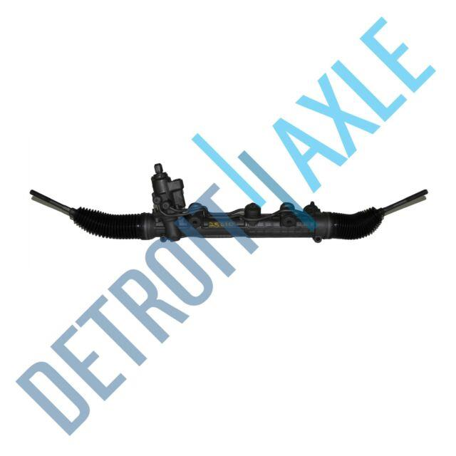 Complete Power Steering Rack And Pinion Assembly Cl500 Cl55 S55 S430 S500 S600