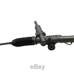 Complete Power Steering Rack and Pinion Assembly Dodge Nitro Jeep Liberty