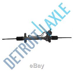 Complete Power Steering Rack and Pinion Assembly TOYOTA RAV4 1996-2000