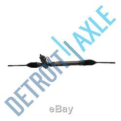 Complete Power Steering Rack and Pinion Assembly for 1984 1987 Chevy Corvette