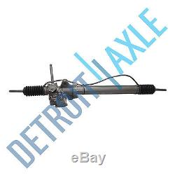 Complete Power Steering Rack and Pinion Assembly for 1990-93 Honda Accord