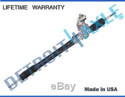 Complete Power Steering Rack and Pinion Assembly for 1995-1997 Lexus LS400