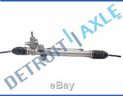 Complete Power Steering Rack and Pinion Assembly for 2001-2002 Acura MDX