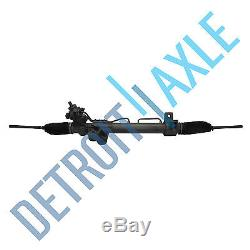 Complete Power Steering Rack and Pinion Assembly for Acadia Enclave With SENSOR