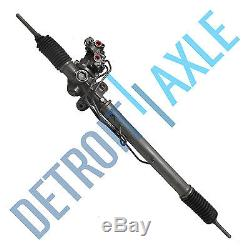 Complete Power Steering Rack and Pinion Assembly for Eclipse Galant Laser Talon