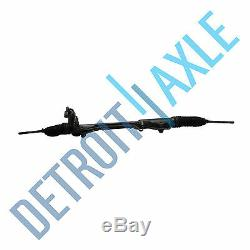 Complete Power Steering Rack and Pinion Assembly for Ford / Mercury