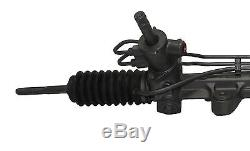 Complete Power Steering Rack and Pinion Assembly for Honda Accord 2.3L 4cyl