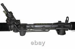Complete Power Steering Rack and Pinion Assembly for Mitsubishi Outlander 2.4 L