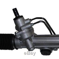 Complete Power Steering Rack and Pinion Assembly for Toyota Sequoia Tundra
