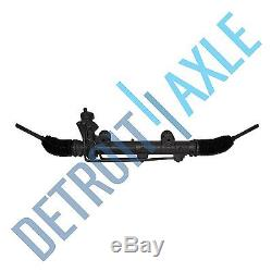 Complete Power Steering Rack and Pinion for Mercedes E320 RWD WithSensor