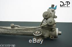 Dap W211 Mercedes 07-09 E 4matic Power Steering Rack And Pinion W Solenoid #12