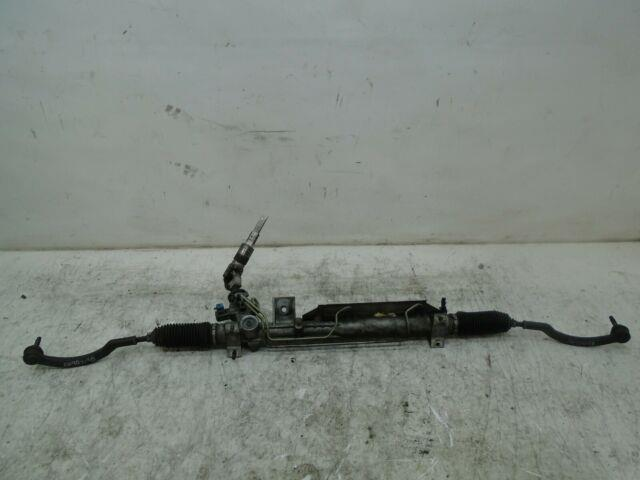 Dk904198 01-04 Volvo S60 Power Steering Gear Rack And Pinion Assy Oem