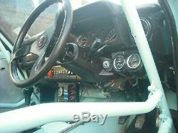 Escort Mk1 2 Electric Power Steering Column Complete Pas Eps Kit Rack Rhd Lhd