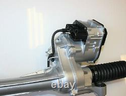 FORD FOCUS Mk3 ELECTRIC POWER STEERING RACK 2011 to 2015 (EXCHANGE)