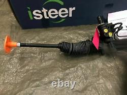 FORD MONDEO MK3 ST220 V6 16 24v TDCI RECONDITIONED POWER STEERING RACK 2000-2007